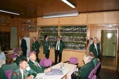 2007 Jahreshauptversammlung